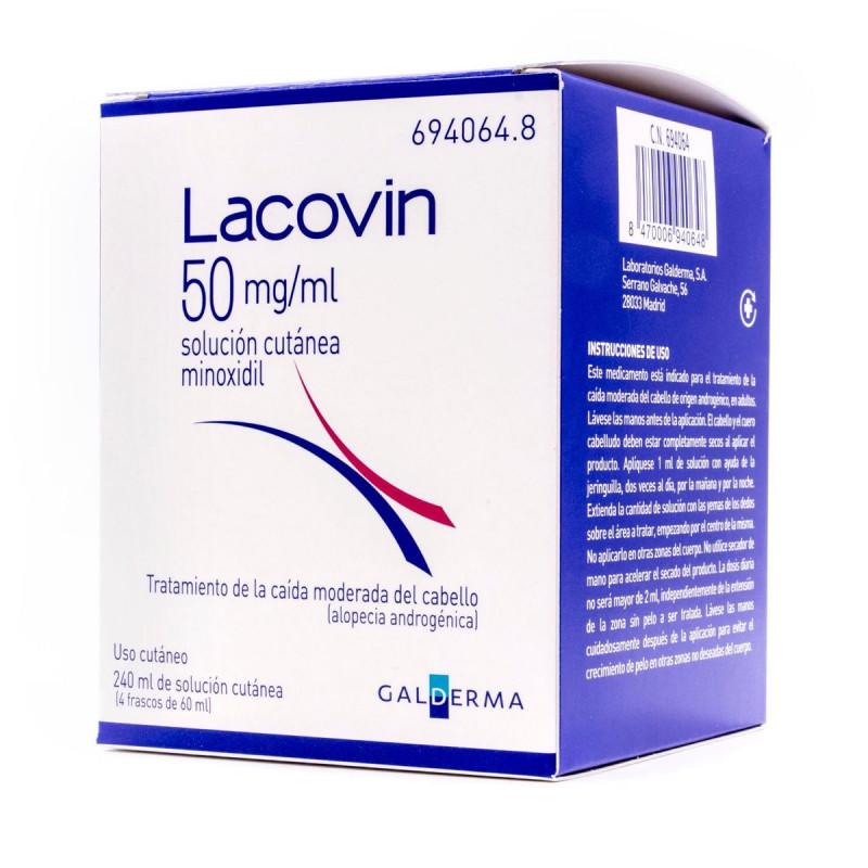 LACOVIN 50 MG/ML SOLUCIÓN...