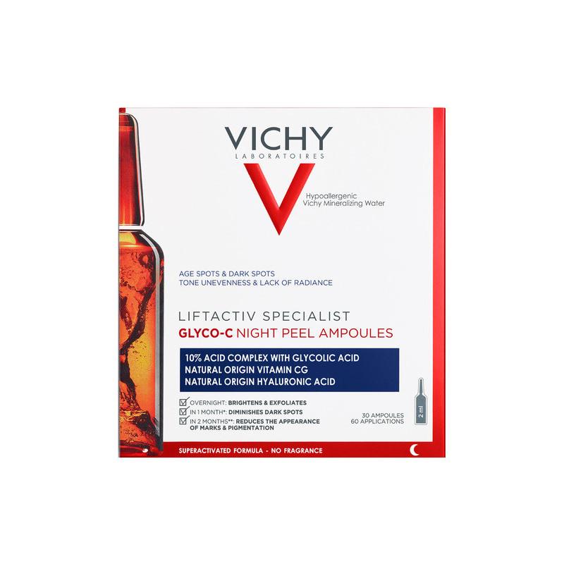 VICHY LIFTACTIV GLYCO-C...