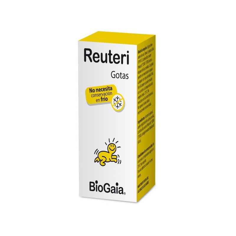REUTERI GOTAS 5 ML