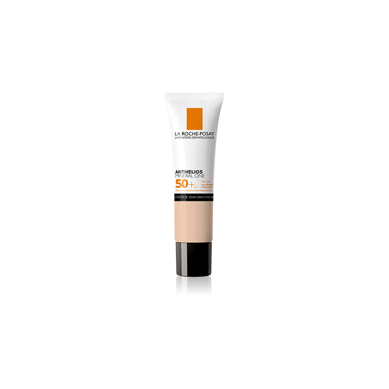 ANTHELIOS MINERAL ONE CREMA...