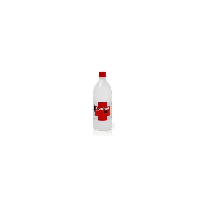 ALCOHOL 96 MONTPLET...