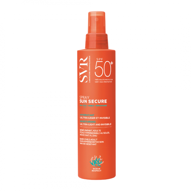 SVR SUN SECURE SPRAY ULTRA...
