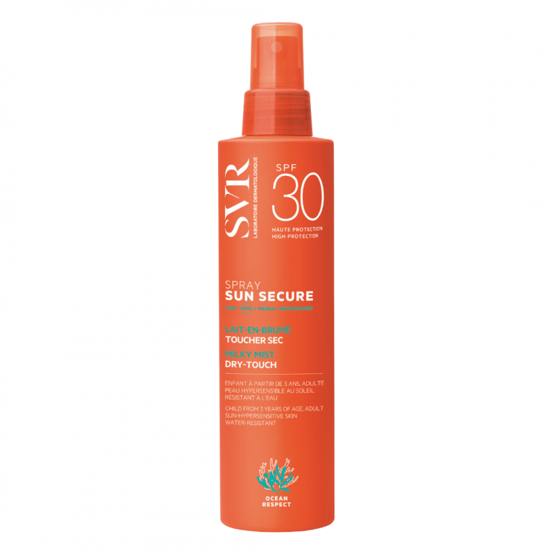 SVR SUN SECURE SPRAY TACTO...