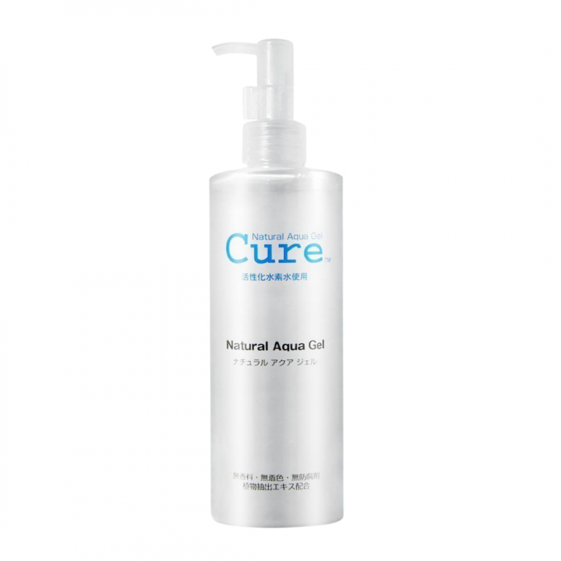 CURE NATURAL AQUA PURE GEL...