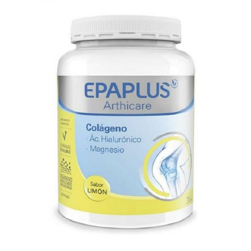 EPAPLUS PACK COLAGENO...