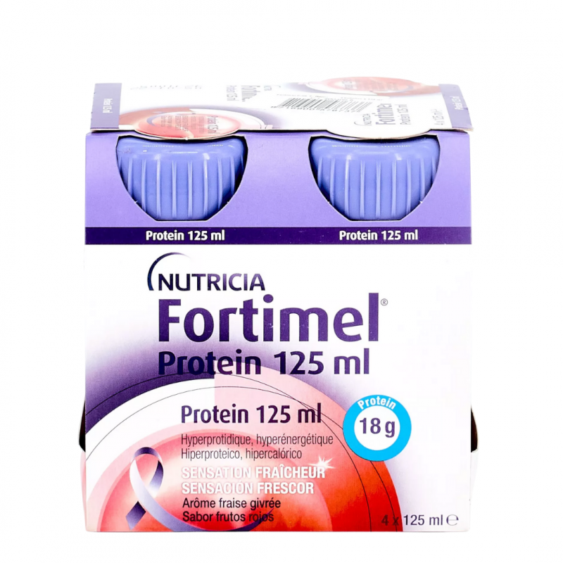 FORTIMEL Proteina 4...