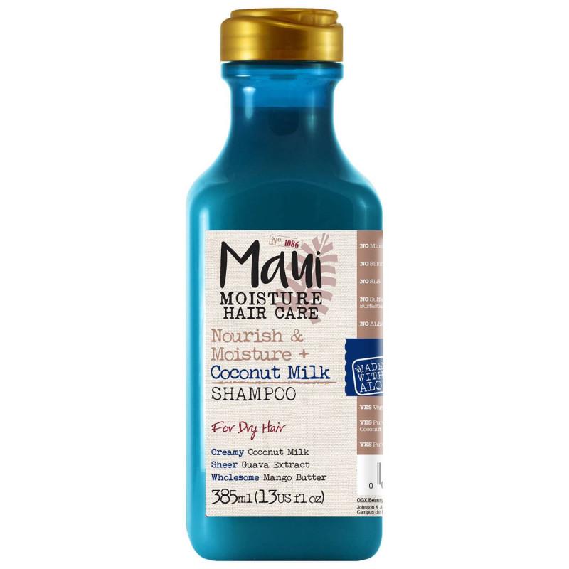 Maui Champú leche de coco...