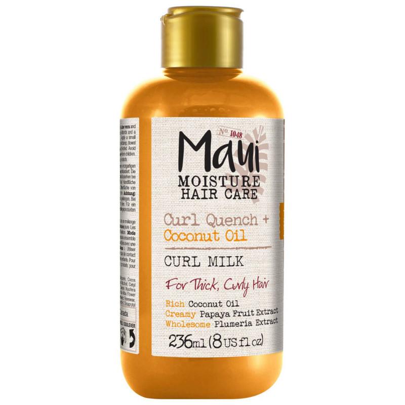 Maui Aceite de coco rizos...
