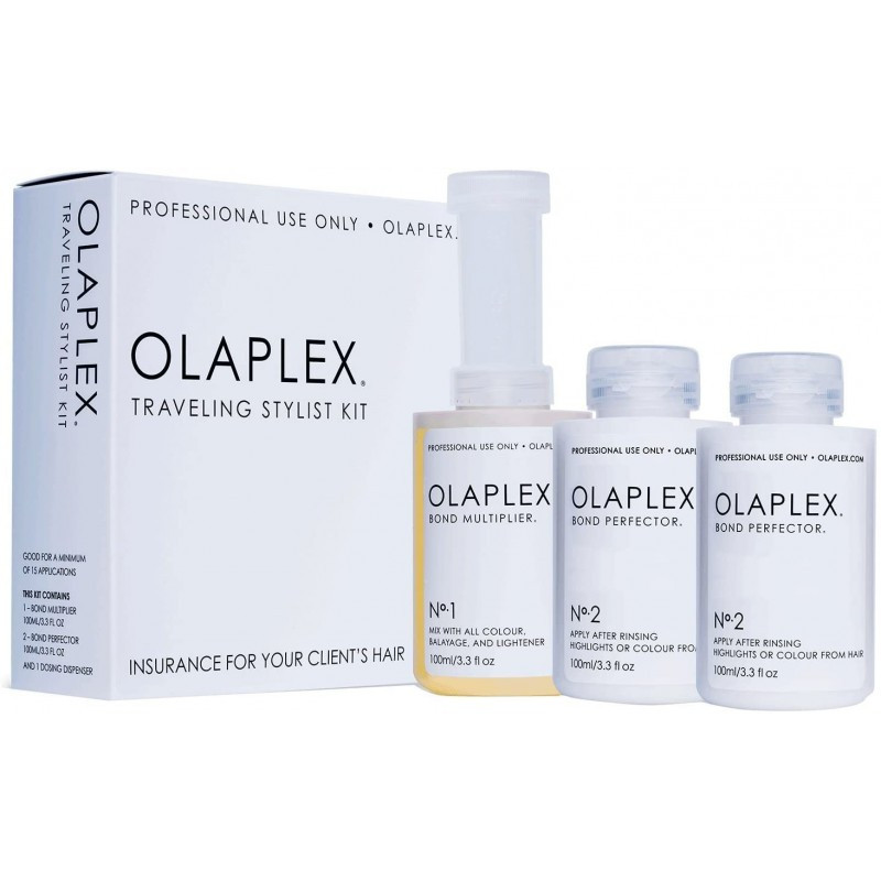 Olaplex Travel Kit travel...