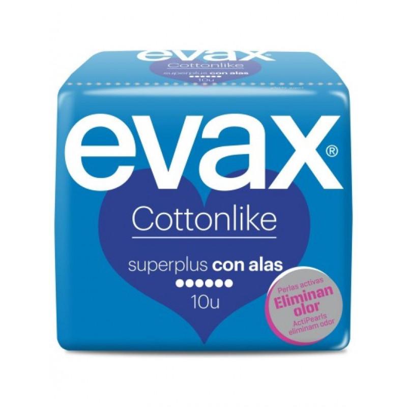 EVAX Cottonlike superplus 10U