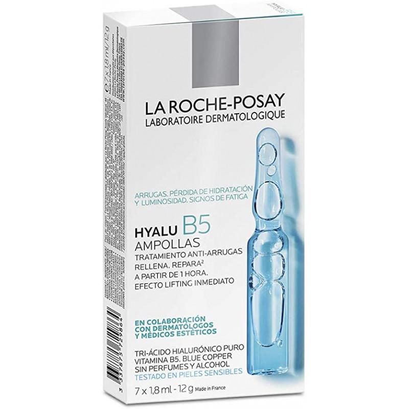 LA ROCHE POSAY Hyalu B5...