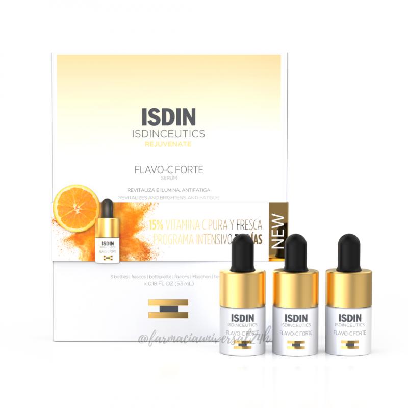 ISDIN Isdinceutics Flavo C...
