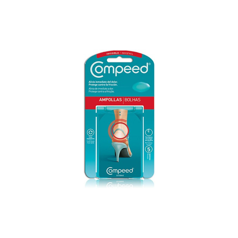 COMPEED AMPOLLAS...