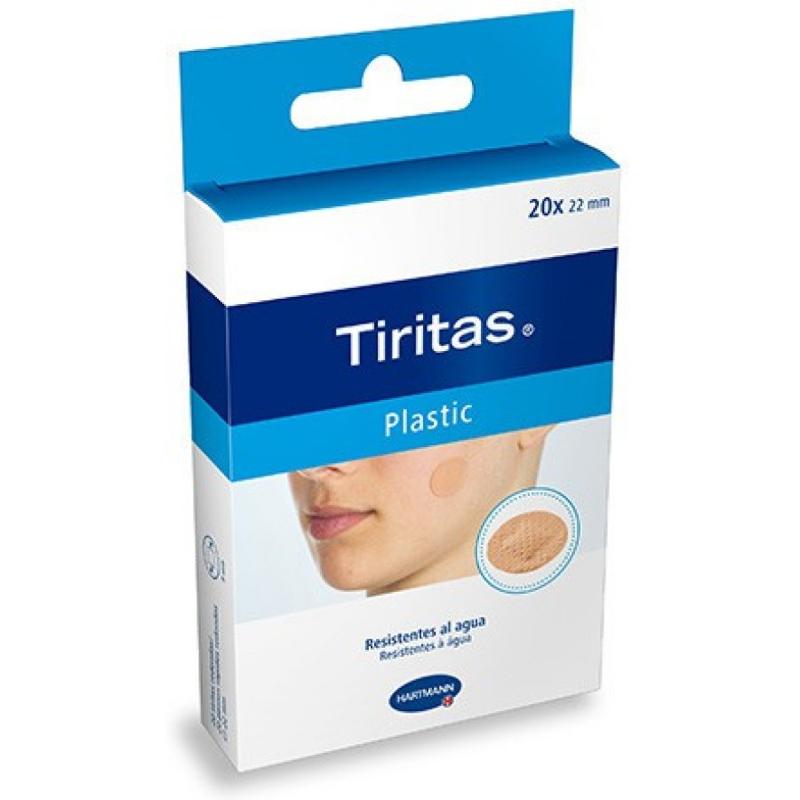 HARTMANN TIRITAS PLASTIC...