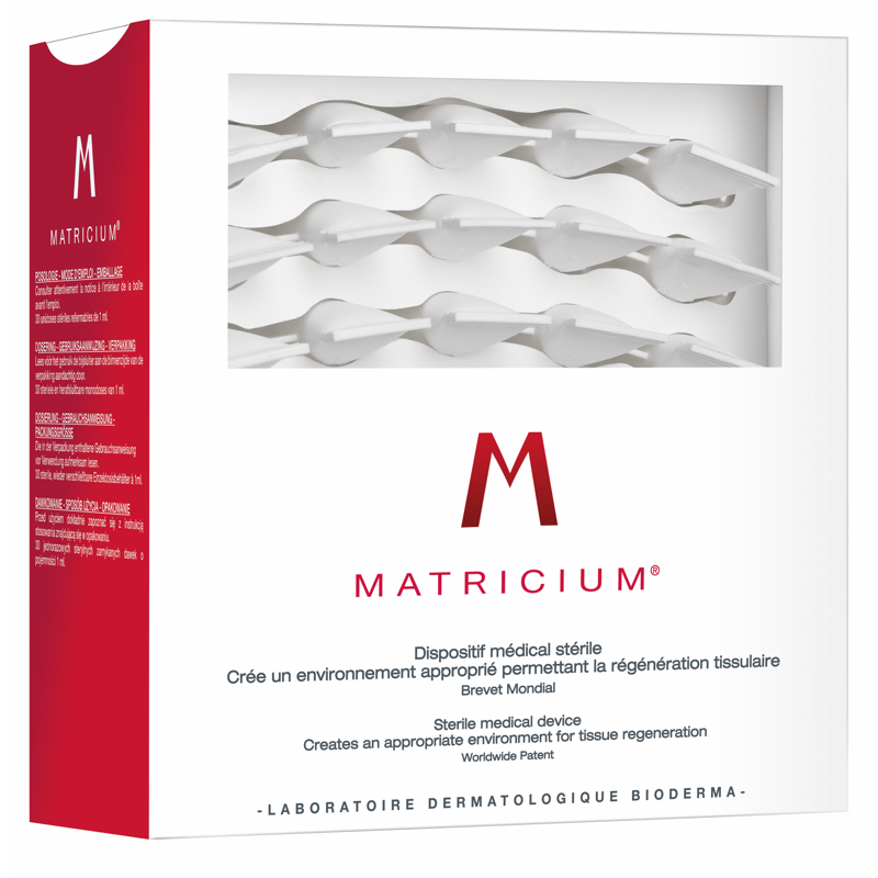 BIODERMA Matricium esteril...