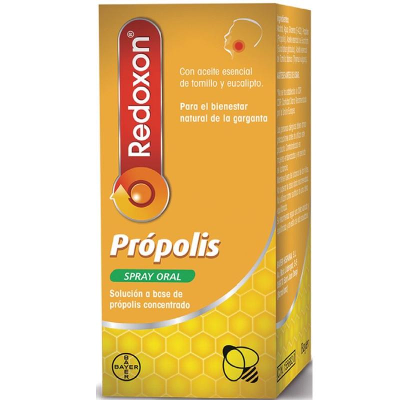 REDOXON PROPOLIS SPRAY ORAL...
