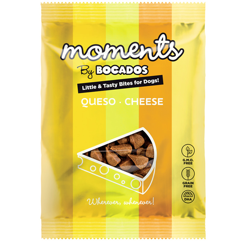 NATURA DIET MOMENTS QUESO...