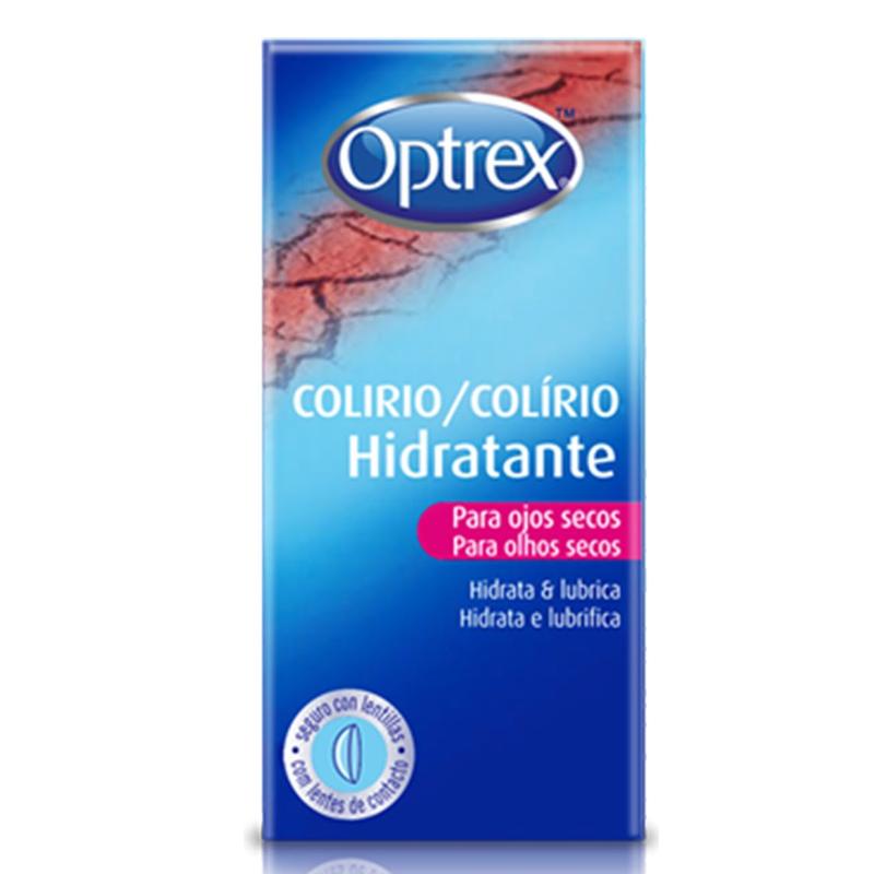 OPTREX OJOS SECOS COLIRIO...