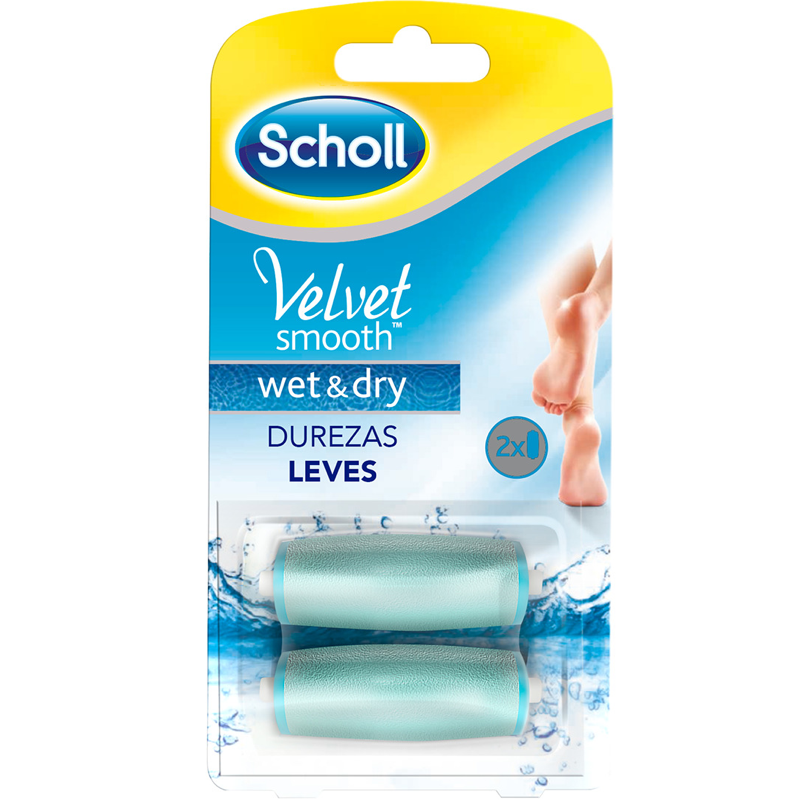 DR SCHOLL VELVET SMOOTH...