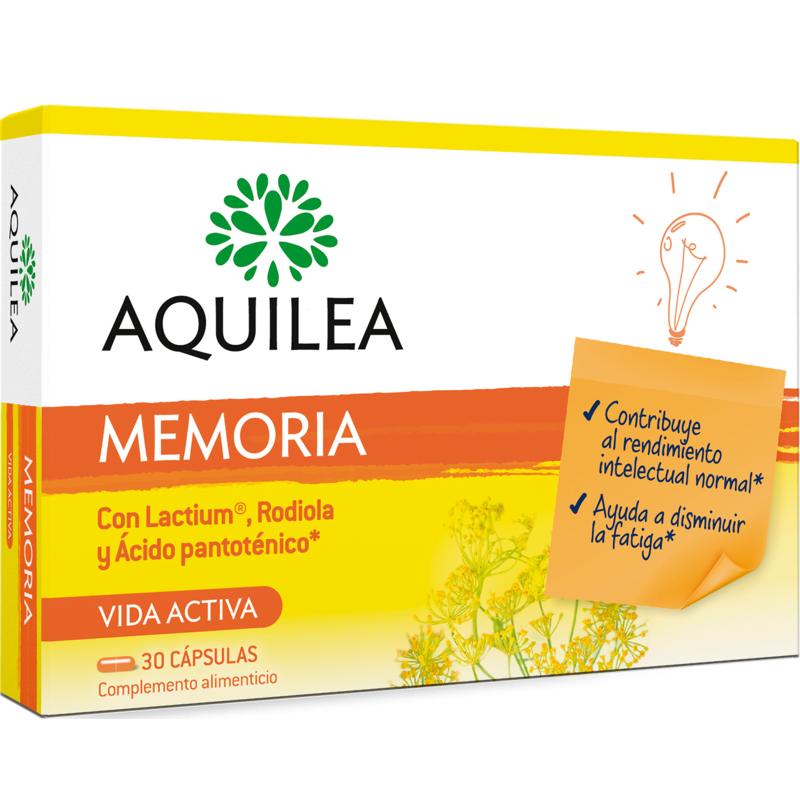 AQUILEA MEMORIX ESTUDIO 30...