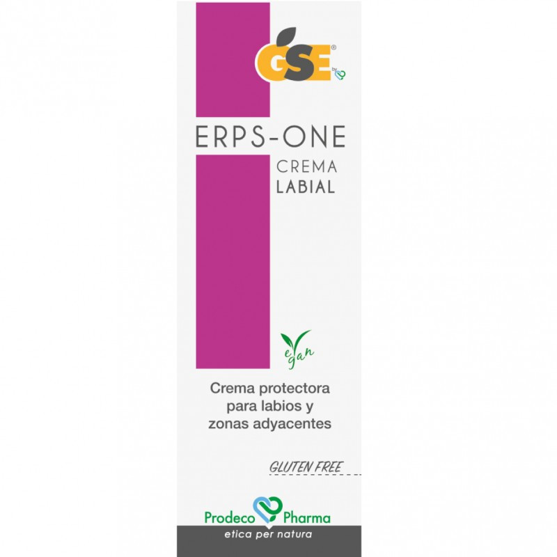 GSE ERPS ONE CREMA LABIAL...