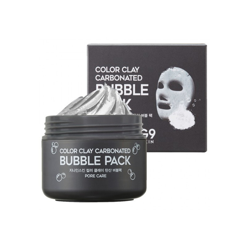 G9 SKIN BUBBLE CARBONATED...