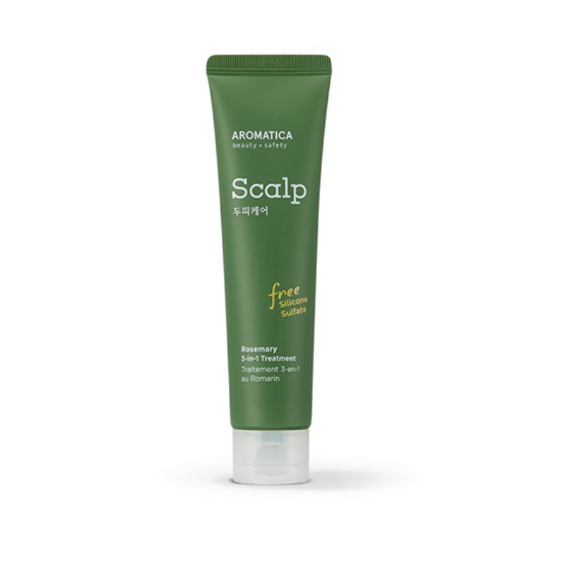 AROMATICA SCALP ROSEMARY 3...