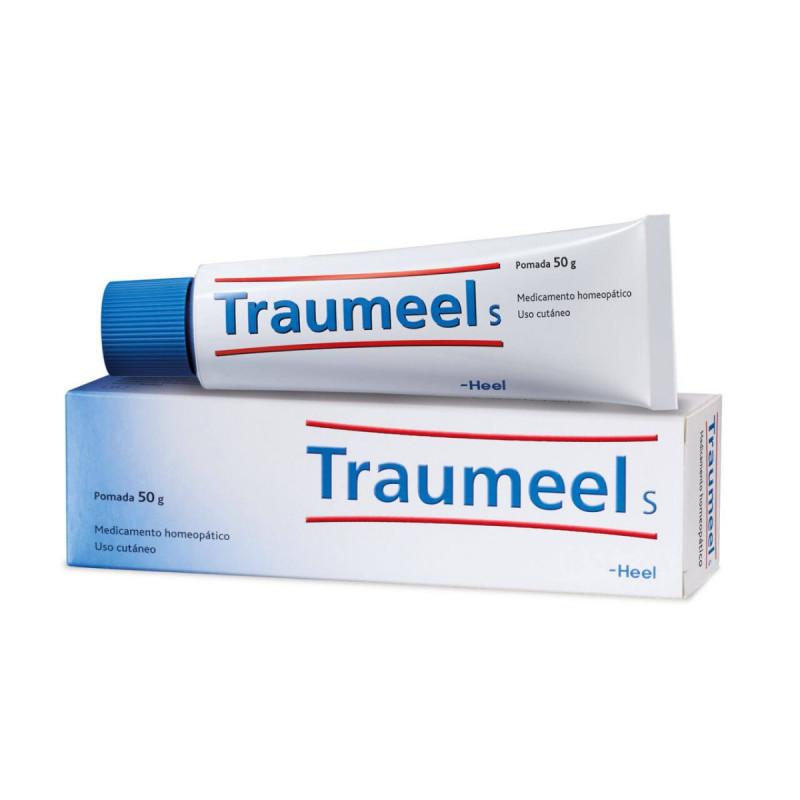 HEEL TRAUMEEL CREMA 50 G