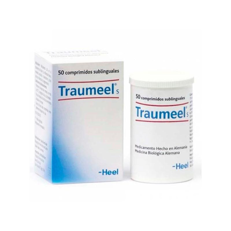 HEEL TRAUMEEL 50 COMP