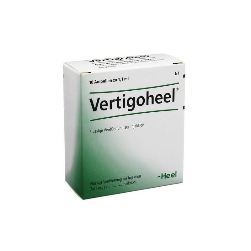 HEEL VERTIGOHEEL 5 AMP