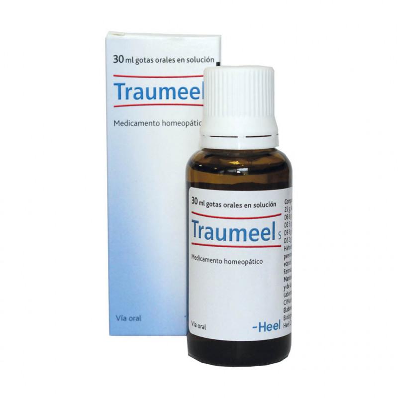 HEEL TRAUMEEL GOTAS 30 ML
