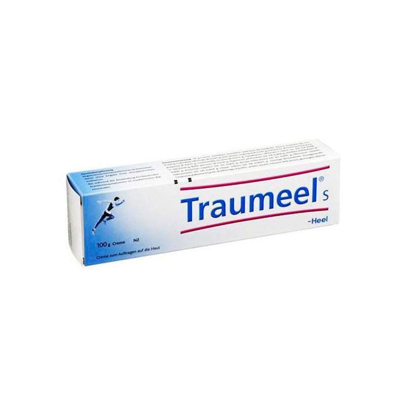 HEEL TRAUMEEL CREMA 100 G