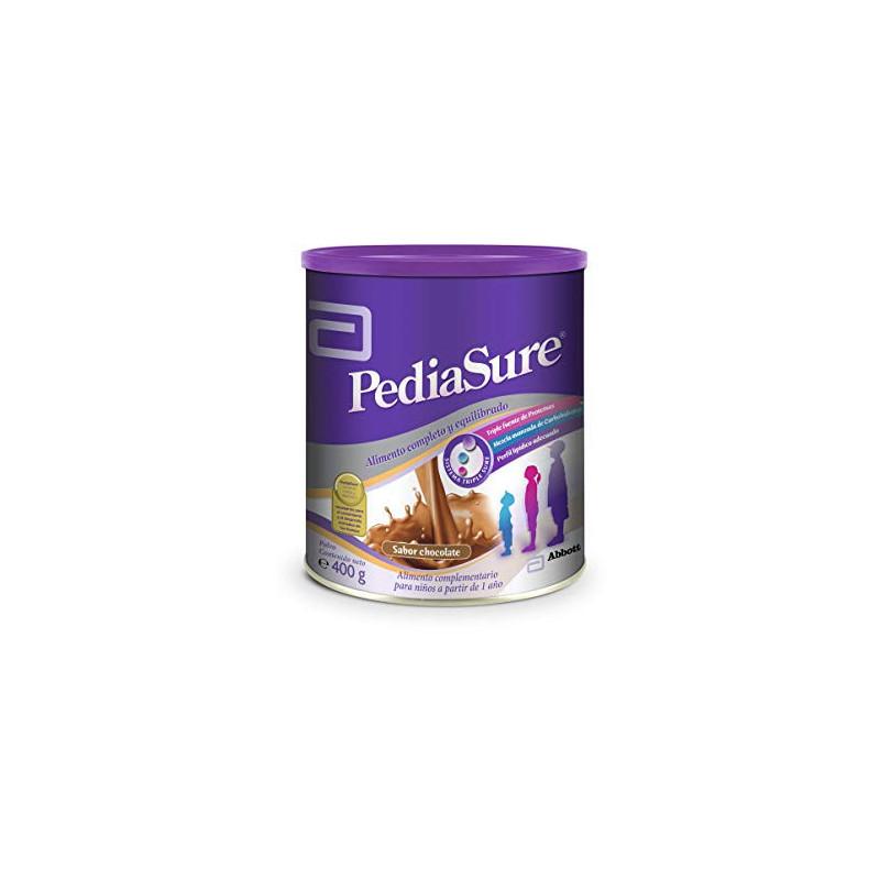 PEDIASURE 400 G CHOCOLATE