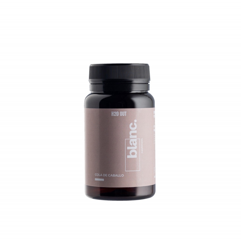 BLANC SUPPLEMENTS H2O OUT...