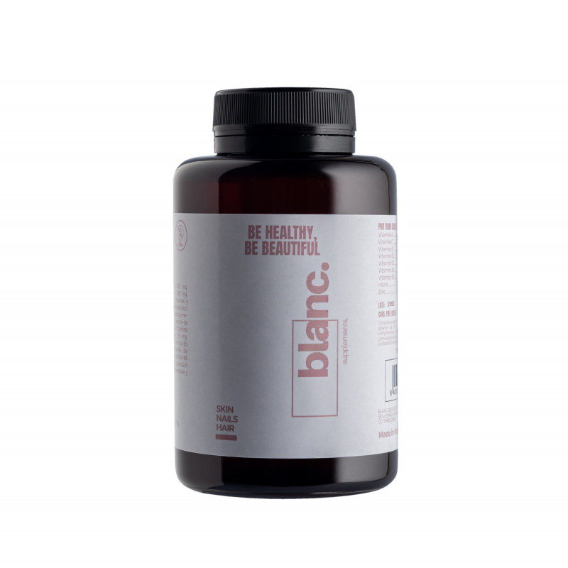 BLANC SUPPLEMENTS BE...