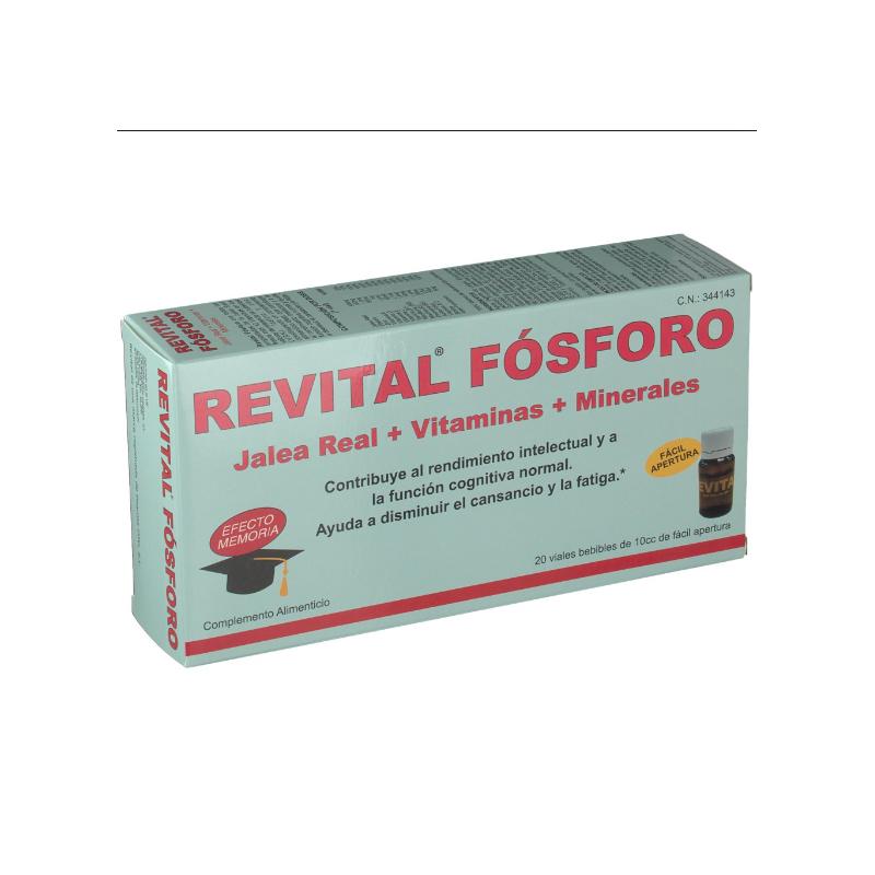 REVITAL FOSFORO AMP BEBIBLE...