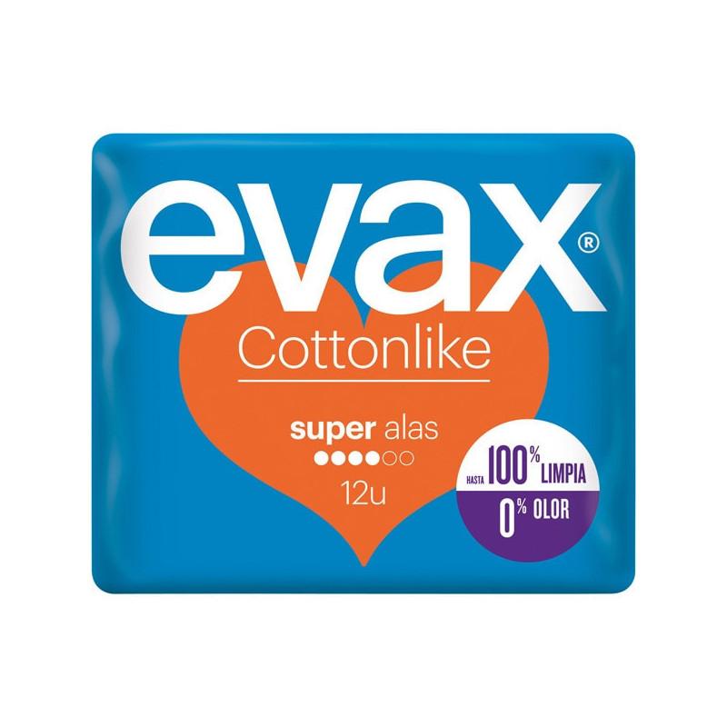 EVAX COTTONLIKE SUPER ALAS...