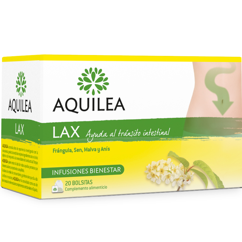 AQUILEA INFUSION LAX 1.45 G...