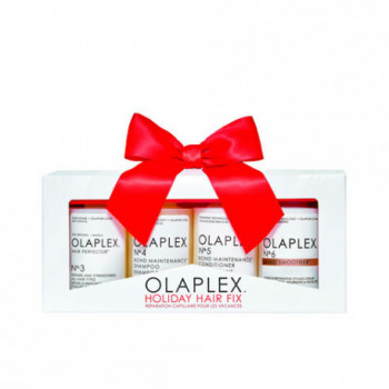 OLAPLEX HOLIDAY HAIR FIX...
