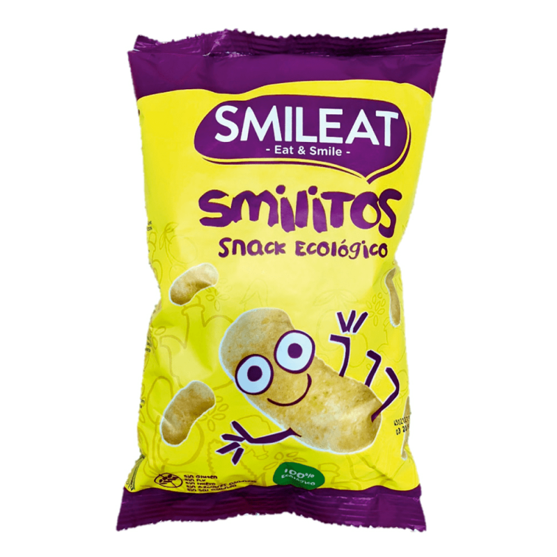 SMILEAT SMILITOS SNACK...