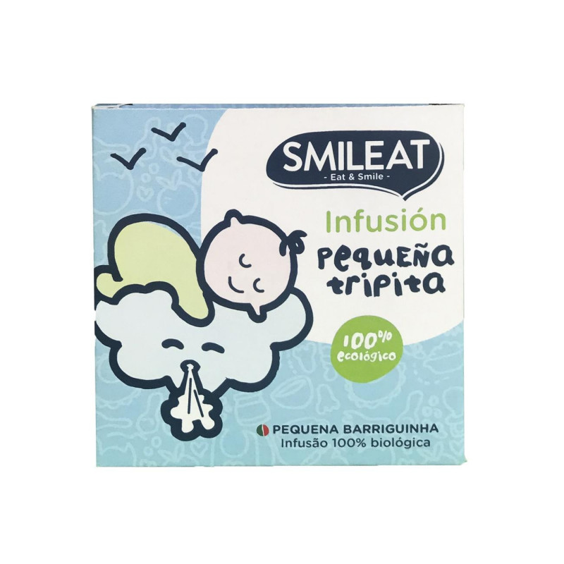 SMILEAT INFUSION PEQUEÑA...