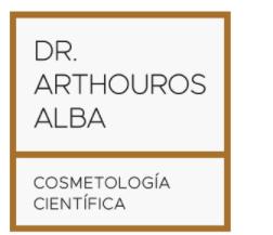 DR. ARTHOUROS ALBA